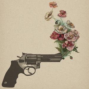 फूल <3