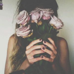 꽃 child