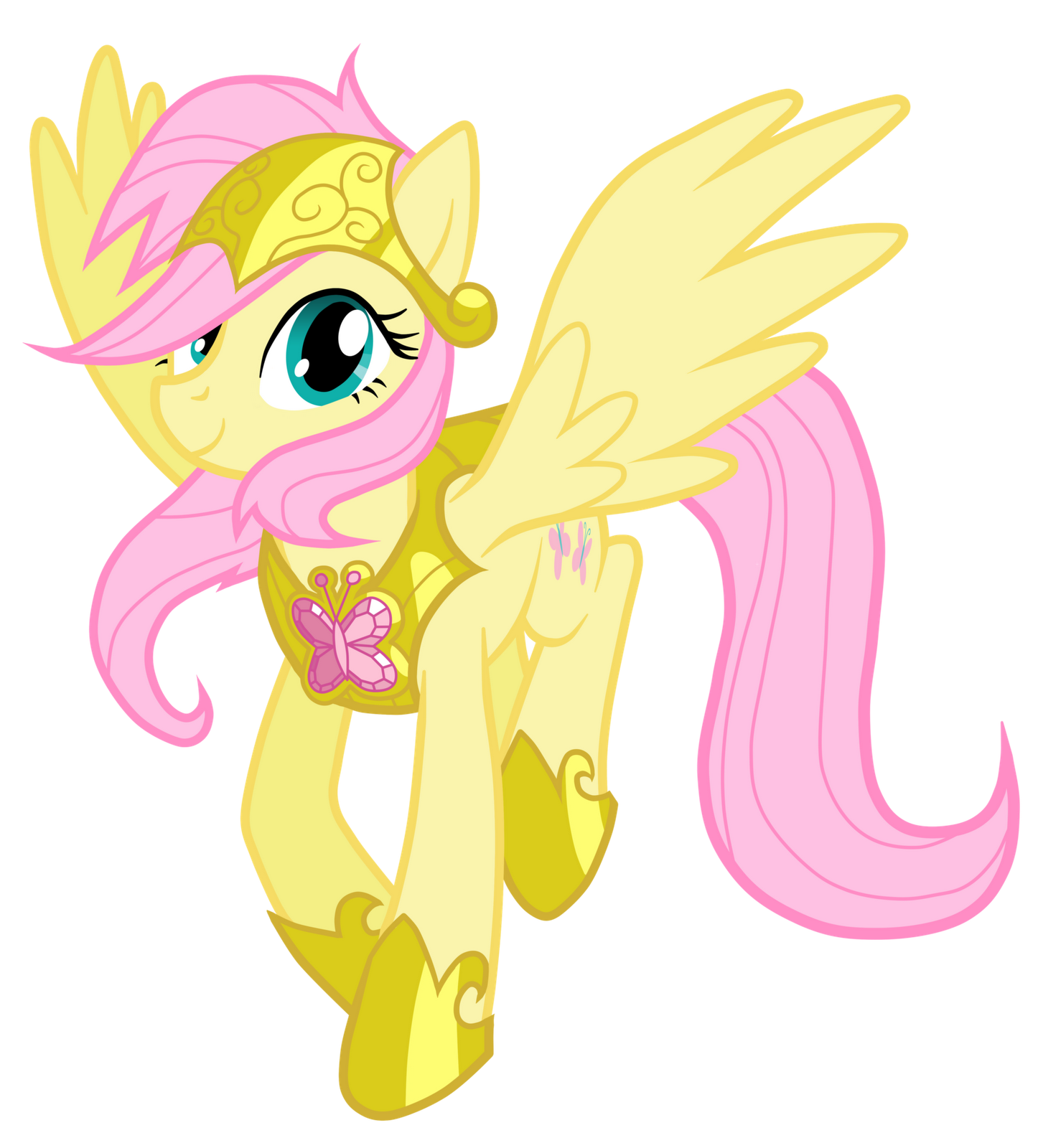 Fluttershy - Fluttershy Photo (36785787) - Fanpop - Page 4