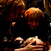 Fred, Molly and Ron - fred-weasley icon