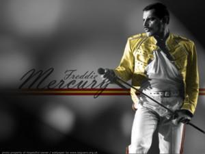 Freddie Mercury (1946– 1991