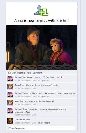 Холодное сердце | Facebook Funny