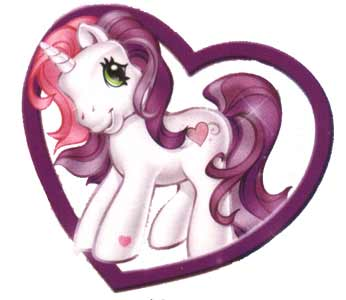 G3 My Little Pony Wallpaper Possibly Containing A Triskelion And An Embryonic Cell Called Sweetie Belle