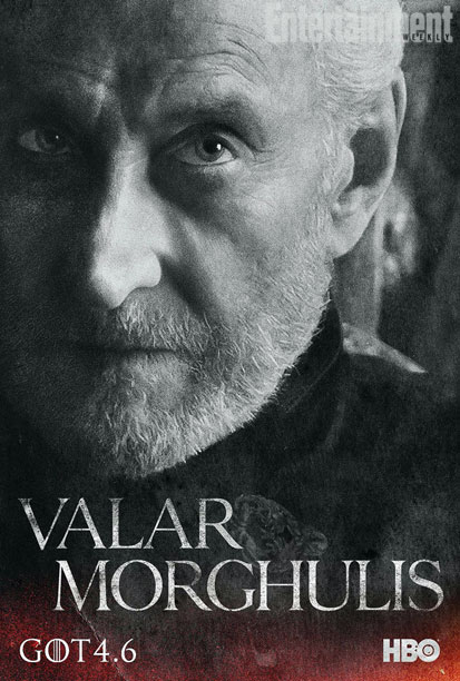 Tywin Lannister - Character poster