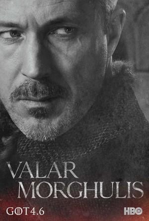 Petyr Baelish - Character poster