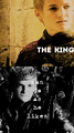 Joffrey Baratheon - game-of-thrones fan art
