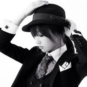 SNSD ~ Mr.Mr. Taeyeon