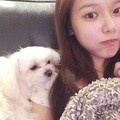 Sooyoung Instagram Update