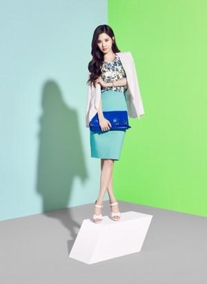 Seohyun for 'MIXXO'