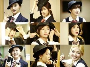 Girls' Generation - Mr.Mr.