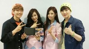 Baekhyun,Suho,Seohyun
