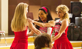Unholy Trinity - glee photo