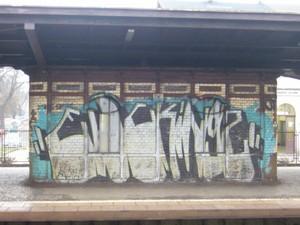 EWC-most famous polish graffiti crew