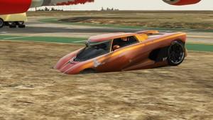 Some GTA 5 Screenshots from me