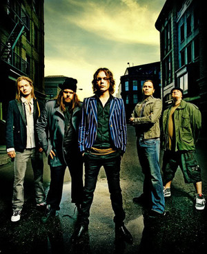 H.I.M band
