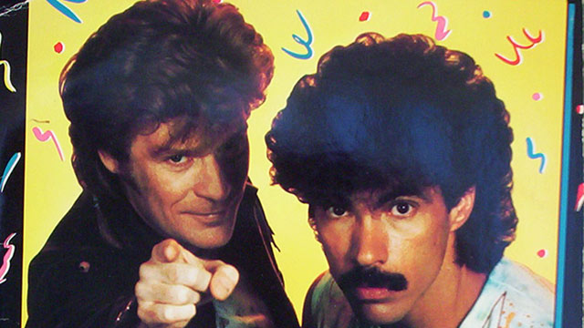 Daryl Hall And John Oates Hall Oates Foto 36772558