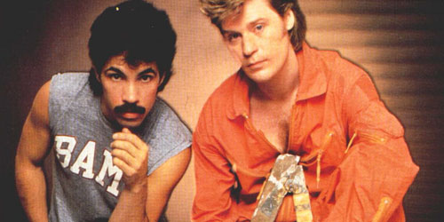 John Oates And Daryl Hall Hall Oates Foto 36772564