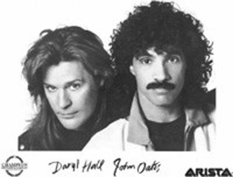 Daryl Hall And John Oates Hall Oates Foto 36772568