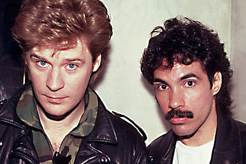 Daryl Hall And John Oates Hall Oates Foto 36772569