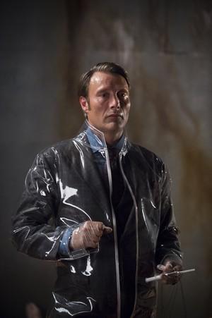 Hannibal - Episode 2.02 - Sakizuki