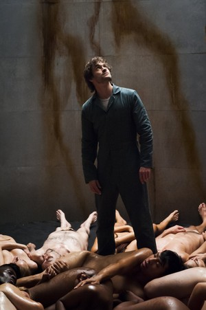 Hannibal - Episode 2.02 - Sakizuki