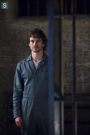 Hannibal - Episode 2.04 - Takiawase - Promotional các bức ảnh