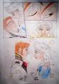 Hans's Childhood Part 2