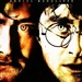 Harry Potter/Arthur Kipps - harry-james-potter icon