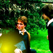 Harry and Cerdic - harry-james-potter icon