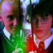 Harry Vs. Draco - harry-james-potter icon