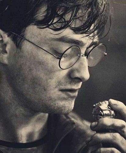 Harry Potter Wallpaper We Heart It: Harry Potter Images I Open At The Close