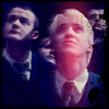 Draco and Goyle