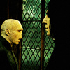 Voldy and Snape