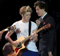 Harry and Niall - harry-styles photo