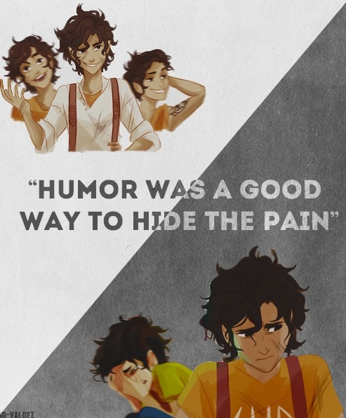 Harry potter and percy jackson rp images my favourite hoo quote