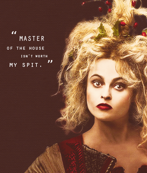 madame thenardier