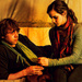 Hermione and Ron - hermione-granger icon