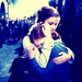 Hermione and Rose - hermione-granger icon