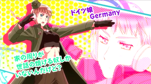 Fem!Germany~