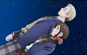 Gakuen hetalia - axis powers screenshot Germany Sey