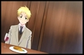 Gakuen Hetalia screenshot dinner - hetalia photo