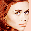 Holland Roden icon ✿