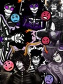 Collage of Kurloz - homestuck-fans photo