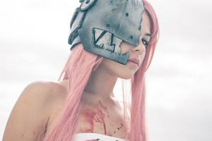 Lucy | Elfen Lied Cosplay