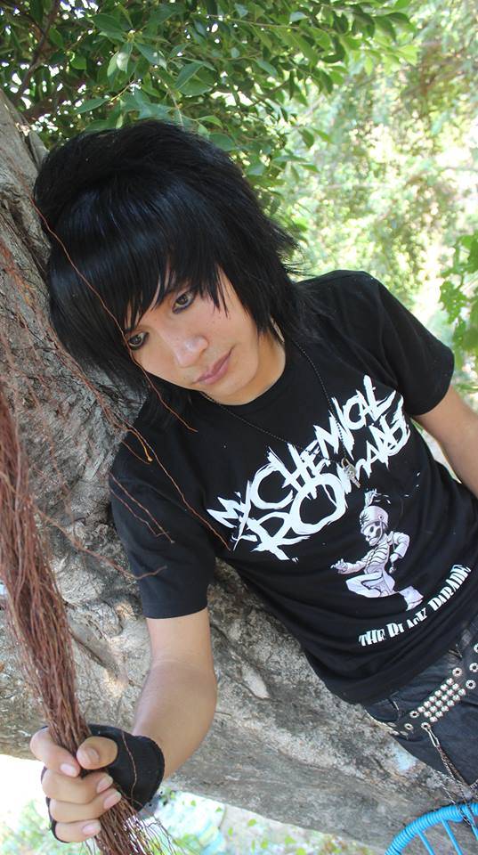from Phoenix hot emo gay