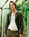 Gabriel Mann - hottest-actors photo