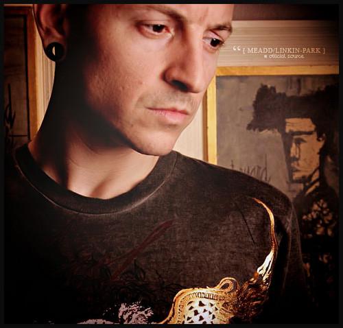 Hottest Male Singers Images Chester Bennington (Linkin