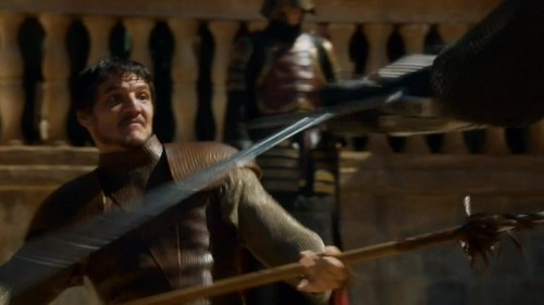House Martell Images Oberyn Martell HD Wallpaper And