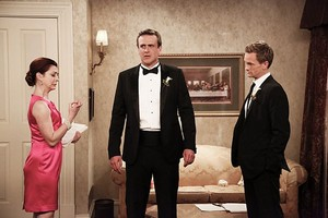 9x22 - The End of the Aisle Promo Pics