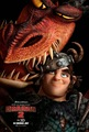 New HTTYD 2 Poster featuring Snoutlout and Hookfang (Highest Quality) - how-to-train-your-dragon photo